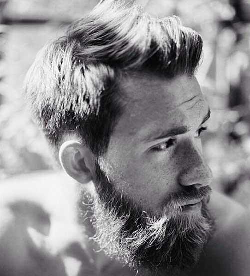 Best Short Hair Men Haircuts Ideas