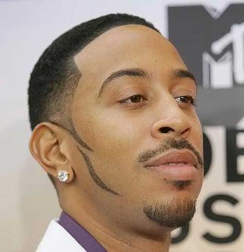 Magnificent 15 Black Men Short Haircuts Mens Hairstyles 2016 Hairstyles For Women Draintrainus