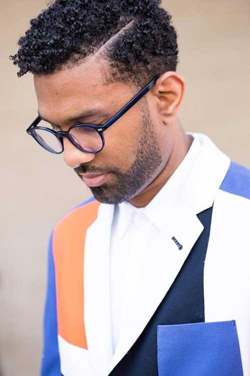 Awe Inspiring Best Curly Hairstyles For Black Men Mens Hairstyles 2016 Short Hairstyles For Black Women Fulllsitofus