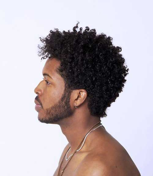 Outstanding 15 Black Men Short Haircuts Mens Hairstyles 2016 Short Hairstyles For Black Women Fulllsitofus