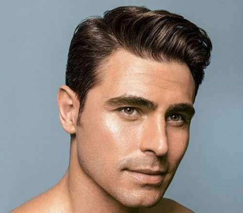 Best Casual Short Haircut Ideas Men