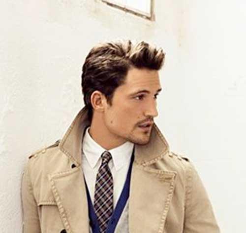 Cool Haircut Ideas for Men