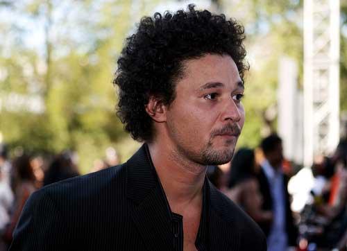 Cute Black Men Curly Hairstyles