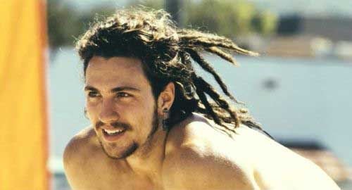 Cool Dreadlocks Hairstyles for Men