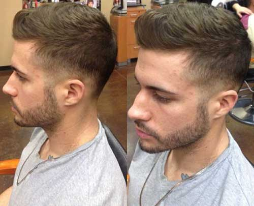 Superb Mens Virtual Hairstyles App Picture Ideas With New Haircuts Mens Short Hairstyles For Black Women Fulllsitofus