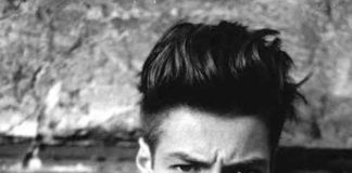 Cool Funky Mens Hairstyles