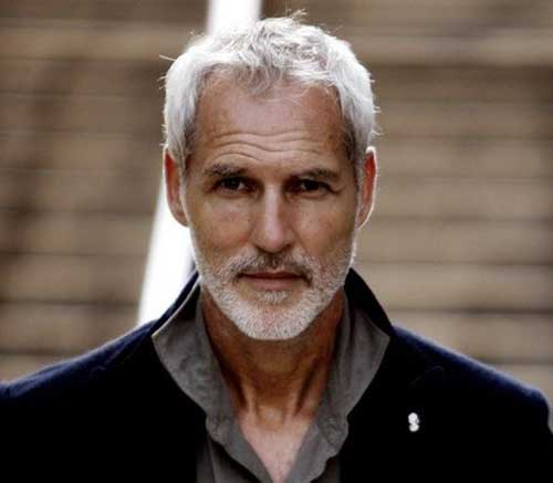Best Gray Hair Color for Men