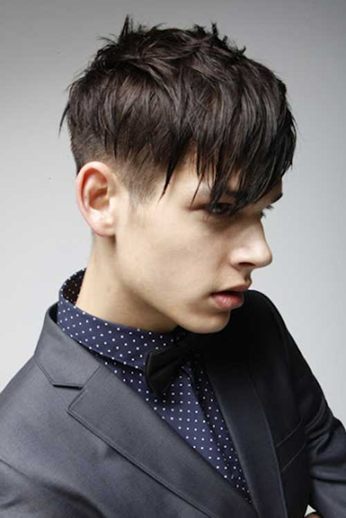 Haircuts for Fashionable Guys
