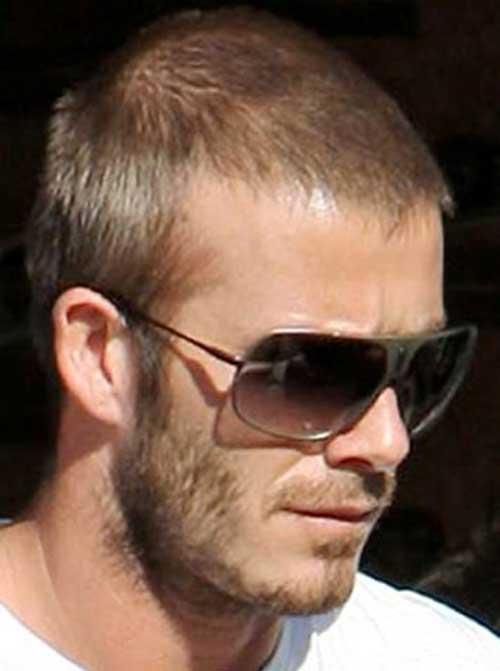 Fine 15 New Men Hairstyles For Thin Hair Mens Hairstyles 2016 Short Hairstyles Gunalazisus