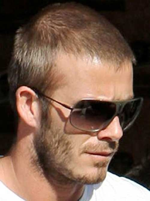 Fantastic 15 New Men Hairstyles For Thin Hair Mens Hairstyles 2016 Hairstyles For Women Draintrainus