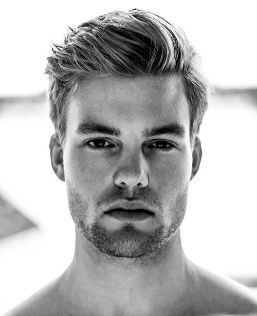 Cool 15 Best Hairstyles For Men With Thin Hair Mens Hairstyles 2016 Hairstyles For Men Maxibearus