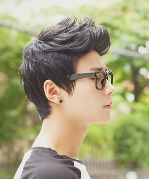 Top Asian Hairstyles Men