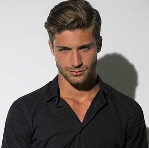 Phenomenal Hairstyles For Fine Hair Guys Short Hair Fashions Hairstyles For Men Maxibearus