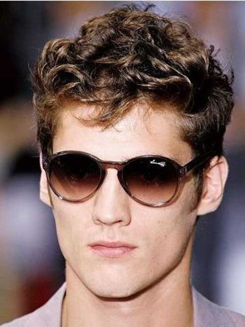 Super 25 Latest Hairstyle For Boys Mens Hairstyles 2016 Hairstyles For Women Draintrainus
