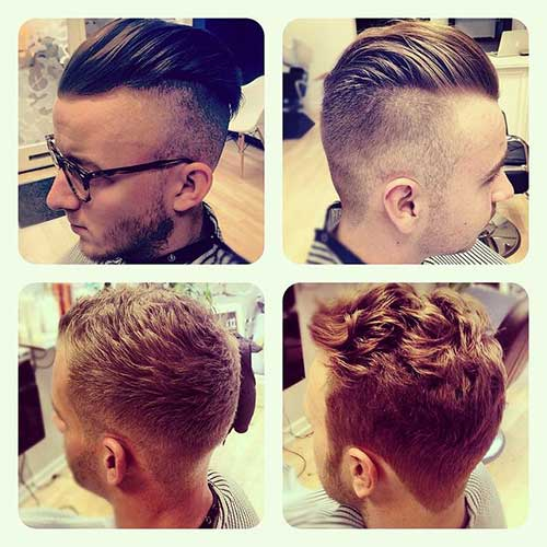 Surprising 25 Latest Hairstyle For Boys Mens Hairstyles 2016 Hairstyles For Women Draintrainus