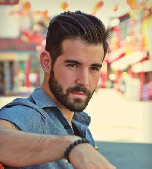 Remarkable 25 Latest Hairstyle For Boys Mens Hairstyles 2016 Hairstyles For Men Maxibearus