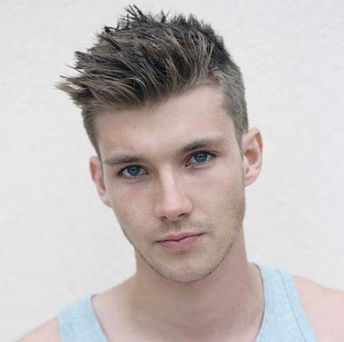 Stupendous 25 Latest Hairstyle For Boys Mens Hairstyles 2016 Short Hairstyles Gunalazisus