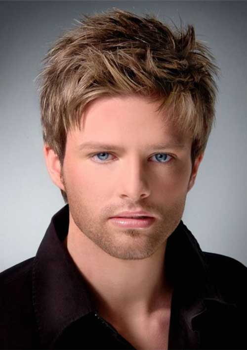 Fine 25 Latest Hairstyle For Boys Mens Hairstyles 2016 Hairstyles For Men Maxibearus