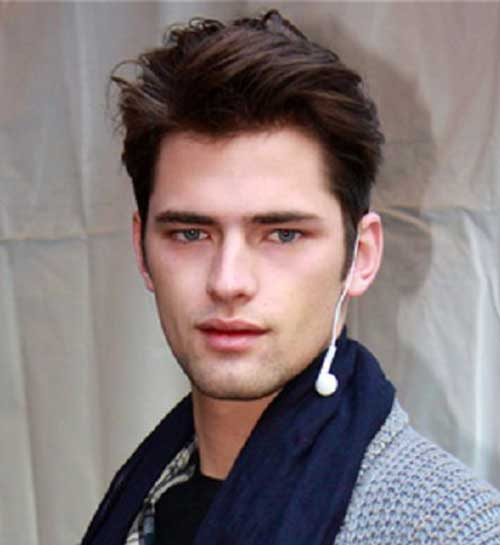 Magnificent 20 Latest Short Hairstyles For Men Mens Hairstyles 2016 Short Hairstyles Gunalazisus