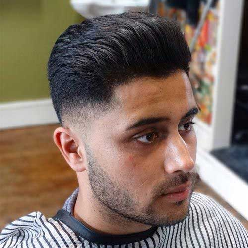 Latest Undercut Hairstyles for Boys