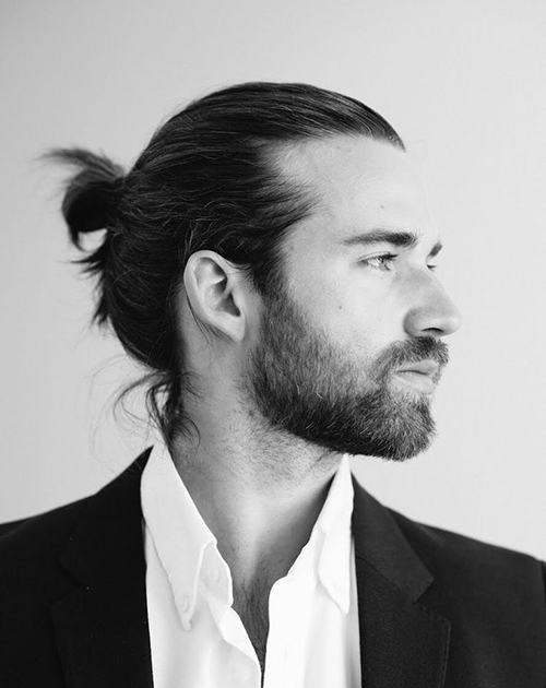 Modern Haircuts for Men