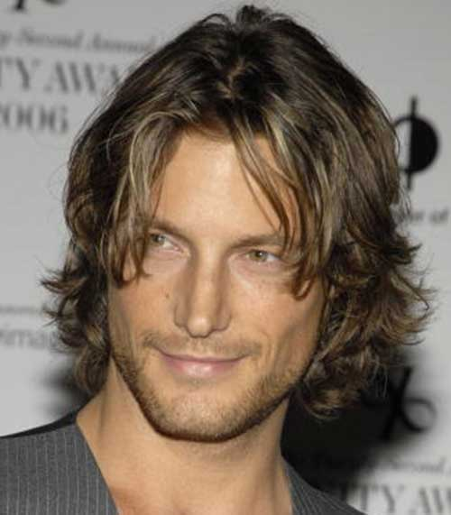 Magnificent 15 New Layered Hairstyles For Men Mens Hairstyles 2016 Short Hairstyles For Black Women Fulllsitofus