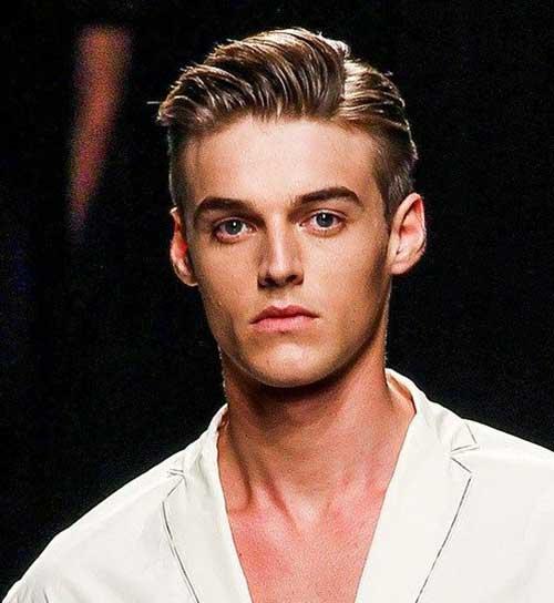 Men Summer Haircuts UK 2015