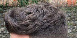 Faded Mens Haircuts