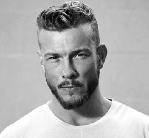 very short mens hairstyles : 15 Very Short Haircuts Men Mens Hairstyles 2016