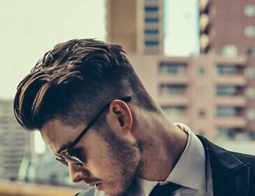 Best Mens Very Short Hairstyles
