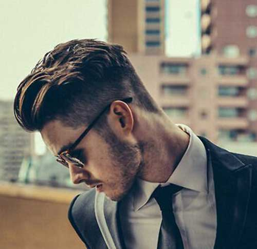 Best Mens Very Short Hairstyles