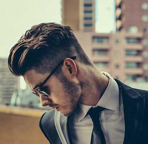 15 Very Short Haircuts Men