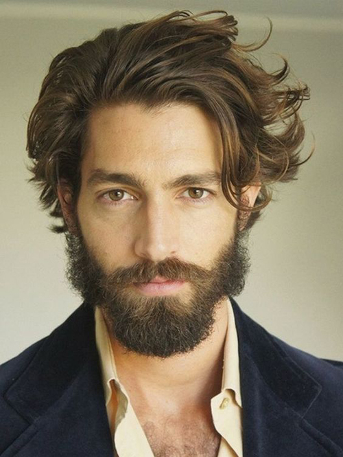 25 cool hairstyle ideas for men mens hairstyles 2017 cool men hairstyles urmus Choice Image