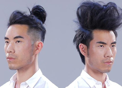 Young Men Hair Styles: 20+ Modern And Cool Hairstyles For Men