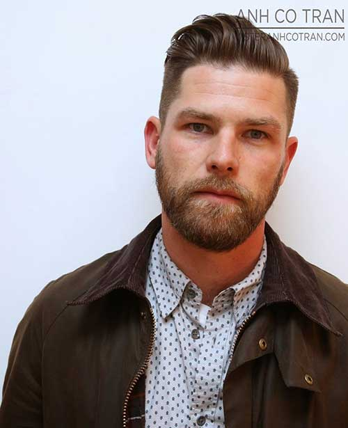 Nice Haircuts for Trendy Men