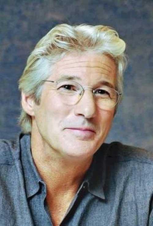 Older Men Hairstyles Ideas