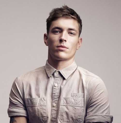 Swell 30 Pictures Of Mens Haircuts Mens Hairstyles 2016 Short Hairstyles For Black Women Fulllsitofus