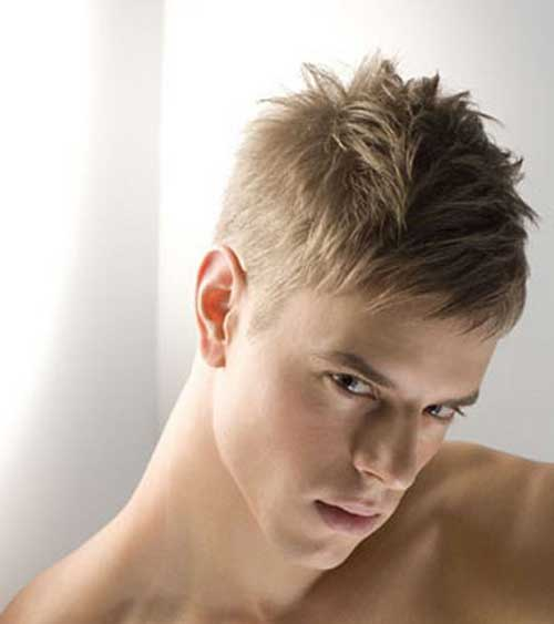 Best Razor Cut Hair Men