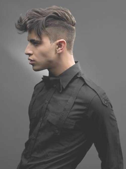 Astounding 10 Razor Haircut Men Mens Hairstyles 2016 Hairstyles For Women Draintrainus