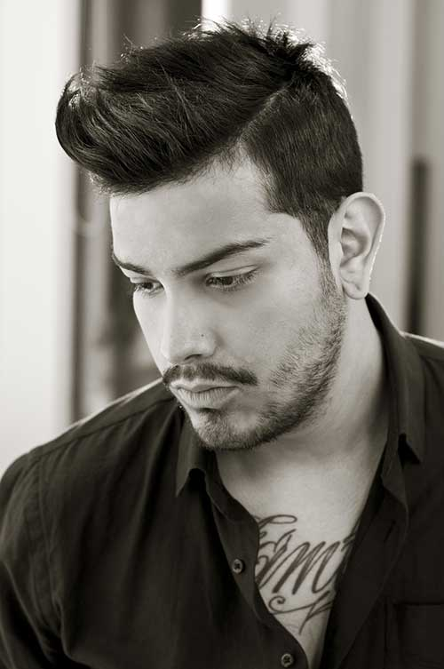 Miraculous 10 Mens Rock Hairstyles Mens Hairstyles 2016 Short Hairstyles Gunalazisus