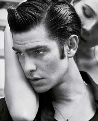 Rockabilly Hair Ideas for Men