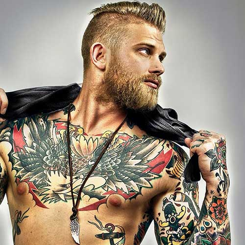 Best Rockabilly Hairstyles Mens