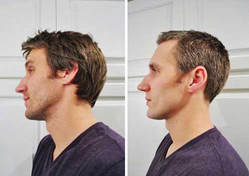 Simple Haircut Ideas for Men