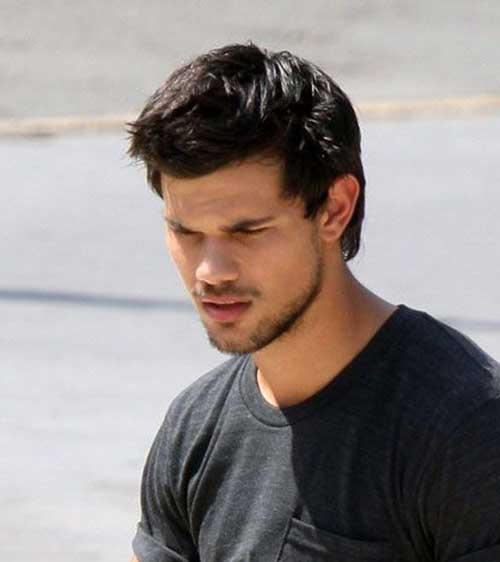 15 Taylor Lautner Hair