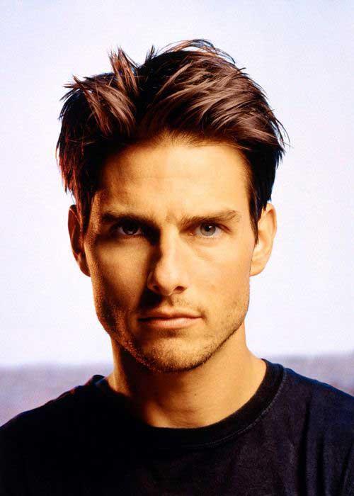 15 Best Tom Cruise Short Hair