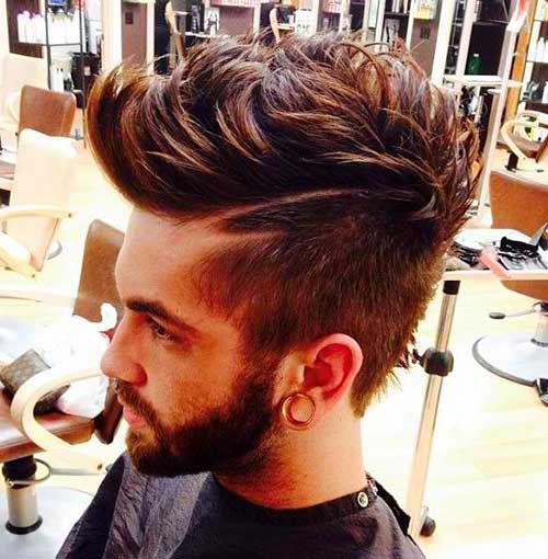 Best Top Men Hairstyles