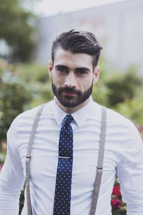Trendiest Haircut Styles for Men