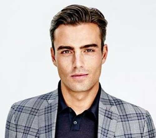 Trendiest Short Hair Styles for Men