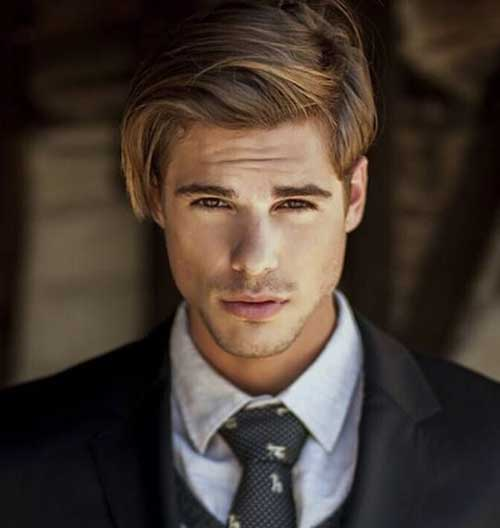 Trendy Boys Stylish Hairstyles