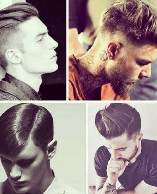 Best Trendy Hairstyles for Men